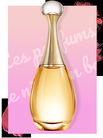 Les parfums de niche en boom