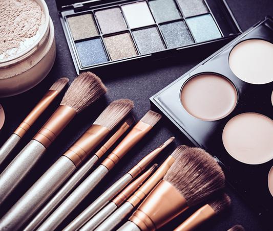 Les vertus du maquillage